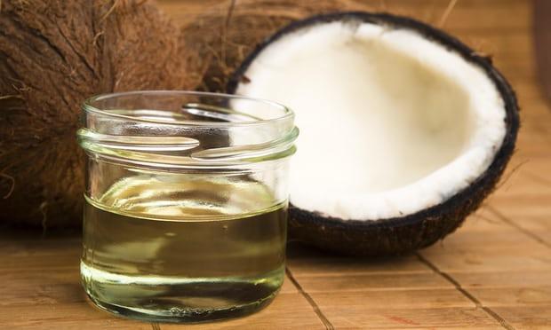 Cách làm dầu dừa ép lạnh