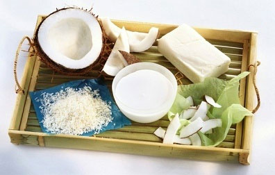 Excellent use of natural coconut soap that you may not know: